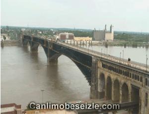 Eads Köprüsü canli izle live