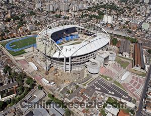 Engenhao Stadium canli izle