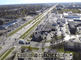 Fargo North Dakota canli mobese izle
