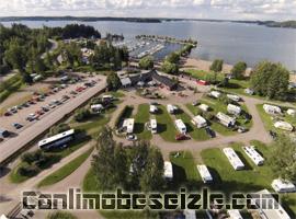 Finlandiya Camping Messilan canli izle