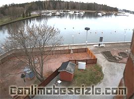 Finlandiya Matkailutoimisto canli izle
