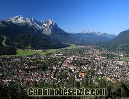 Garmisch Partenkirchen canli izle