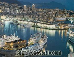 Genova canli mobese izle