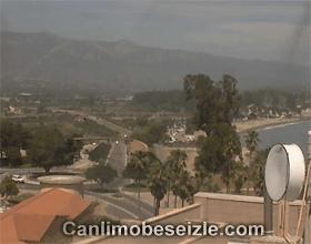 Goleta camera live canli izle
