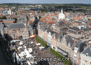 Haarlem live canli izle