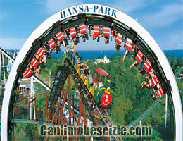 Hansa Park canli mobese izle