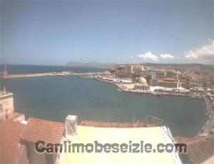 Hanya Eski Venedik Limanı canli izle