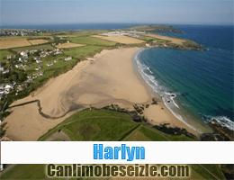 İngiltere Harlyn Canli izle