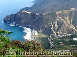 Kanarya Adaları Hermigua canli izle