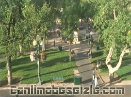 Historic Santa Fe Plaza canli izle