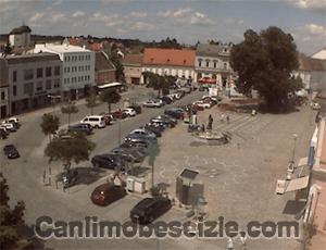 Hollabrunn Hauptplatz canli izle