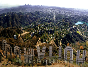 Hollywood Panorama mobese canli izle