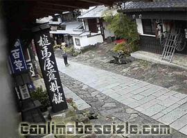 Honjocho Gifu canli izle