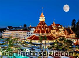 Hotel del Coronado canli izle