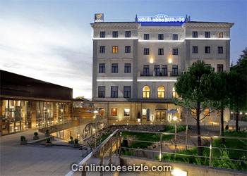 Hotel Abba Burgos live canli izle