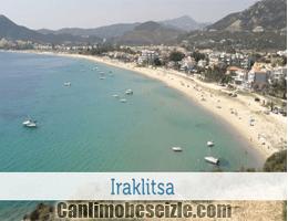 Yunanistan Iraklitsa canli izle