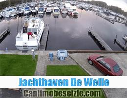 Jachthaven De Welle canli izle