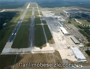 Jacksonville International Airport live