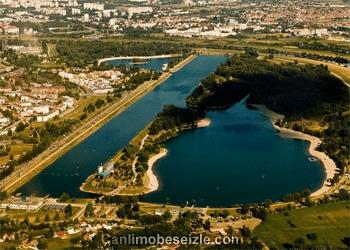 Jezero Jarun live canli izle