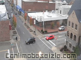 Johnson City canli mobese izle