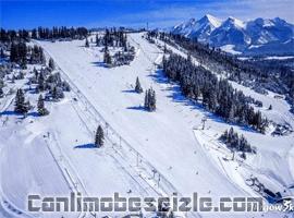 Jurgow Ski Kayak Merkezi canli izle