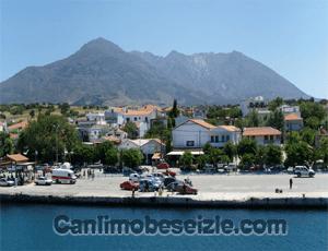 Yunanistan Kamariotissa canli izle
