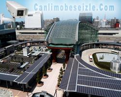 Kanazawa Tren İstasyonu canli izle