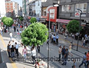 Karabük Hürriyet Caddesi Canli izle