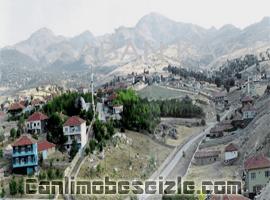 Karacalar Köyü canli izle