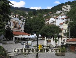 Yunanistan Karpenisi canli izle