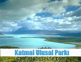 Katmai Ulusal Parkı canli izle