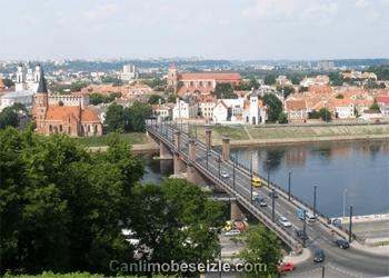 Kaunas live canli izle