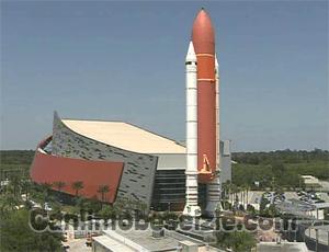 Kennedy Uzay Merkezi canli mobese izle