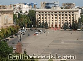 Kharkiv Özgürlük Meydanı canli izle