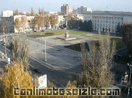 Kherson Özgürlük Meydanı canli izle