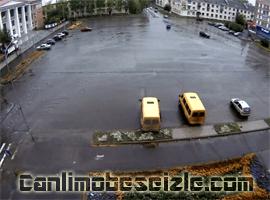 Korjazhma Lenin Meydanı canli izle