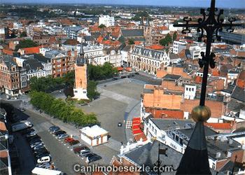 Kortrijk City live canli izle