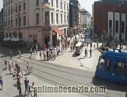 Krakow widok canli izle