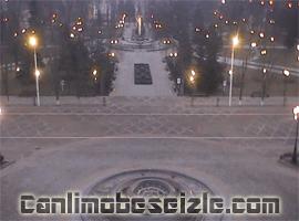 Krasnodar Katedral Meydanı canli izle