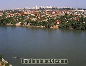 Krasnodar canli mobese izle