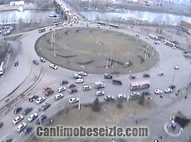 Krasnoyarsk Predmostnaya alanı canli izle