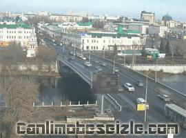 Omsk Lenin Caddesi canli izle