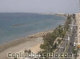 Kıbrıs Limassol canli izle