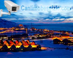Longyearbyen canli mobese izle