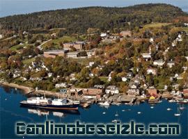 Maine Maritime Academy canli izle