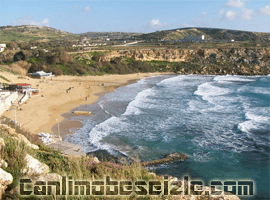 Malta Golden Bay canli izle