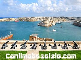 Malta Grand Limanı canli izle