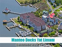 Manteo Docks Yat Limanı canli izle