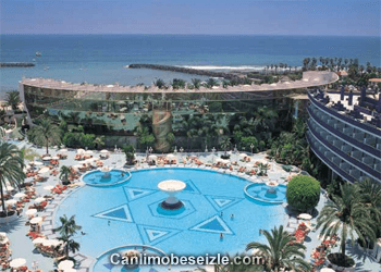 Hotel Mare Nostrum Resort live