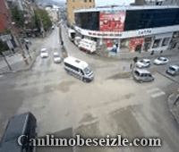 Bursa Mesken Kavşağı canli izle